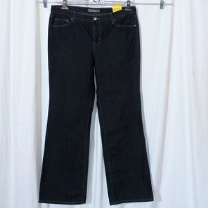 NWT Fashion Bug Right Fit Boot Cut Jeans Sz 18avg